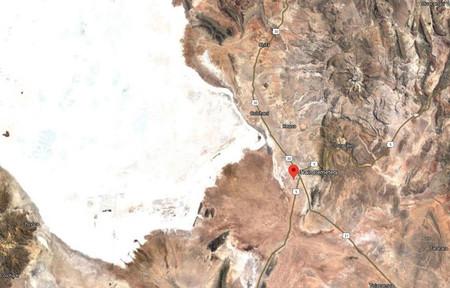 Uyuni Google Maps 02