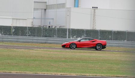 Ferrari Fioravanti