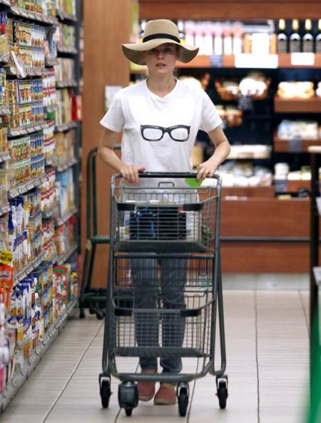 Sombrero Diane Kruger