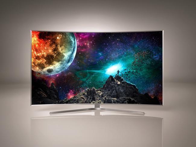 Samsung no se conforma con los UHD y ofrece sus nuevos televisores SUHD