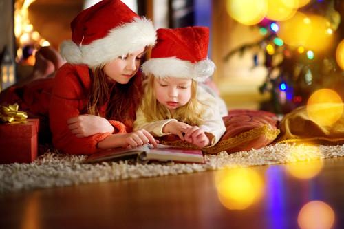 19 cuentos sobre los Reyes Magos, para leer a los niños en la noche más mágica del año