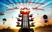 Steampunk Tower es el juego adictivo que buscabas para el veranito
