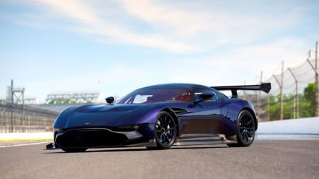 El Aston Martin Vulcan número 11 da el pistoletazo de salida a su revalorización (o especulación)