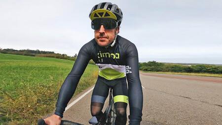 Alonso Ciclismo 2021