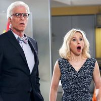 De fruta madre: 'The Good Place' tendrá tercera temporada