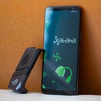 ASUS ROG Phone 3, análisis: el claro rival a batir si se trata del mejor móvil para jugar