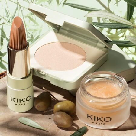 kiko green me 2021