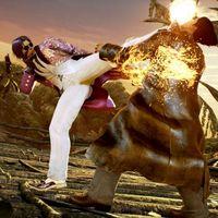 Cómo jugar con Violet  y Devil Kazuya  (de manera temporal) en Tekken 7