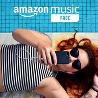 Amazon Music Free: música gratis en tu smartphone, sin suscripción, compatible con Alexa, Android Auto y CarPlay