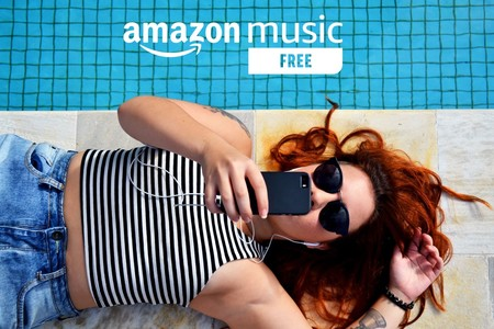 Amazon Music Free: música gratis en tu smartphone, sin suscripción, compatible con Alexa, Android Auto y CarPlay