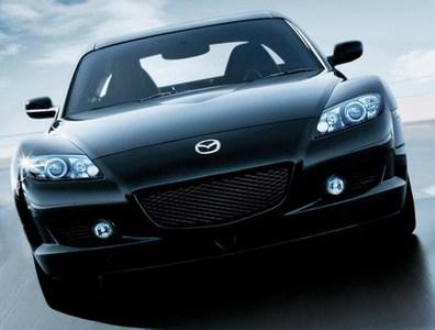 Otra edición limitada del Mazda RX-8, esta vez para Australia