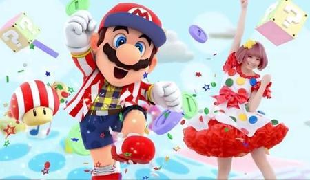 Comercial japonés del New Nintendo 3DS