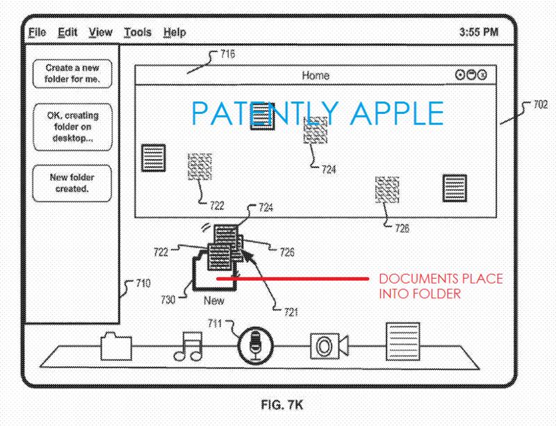 Foto de Patente de Siri para OS X (8/17)