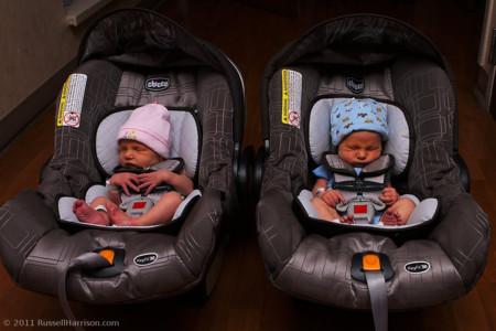 La asfixia postural o posicional por qu los beb s no - Las mejores sillas de auto para bebes ...