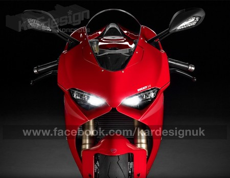 Ducati V4 Kardesign 3