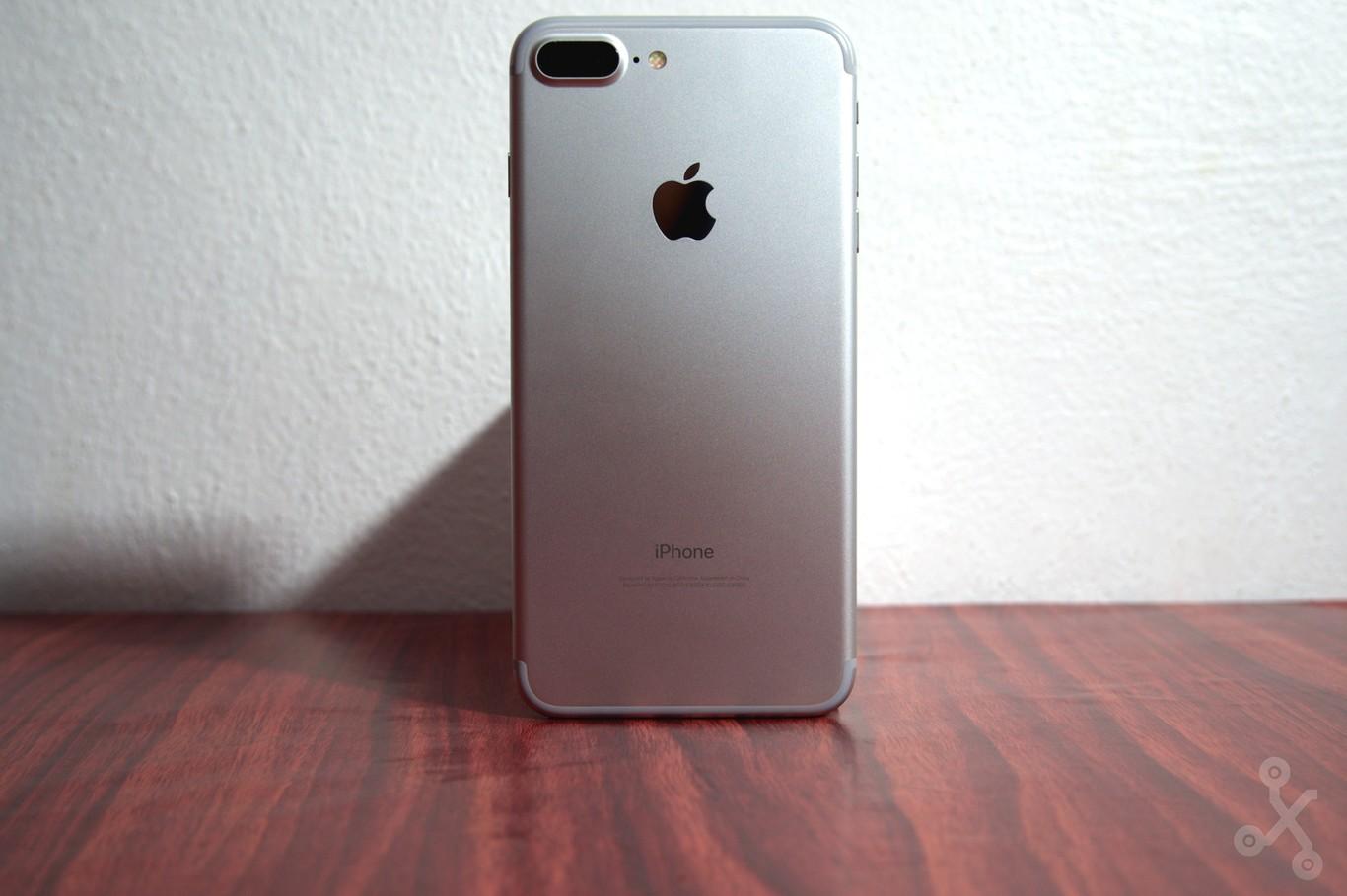 58de9185b1a iPhone 7 Plus, análisis México. Review con características, precio y  especificaciones