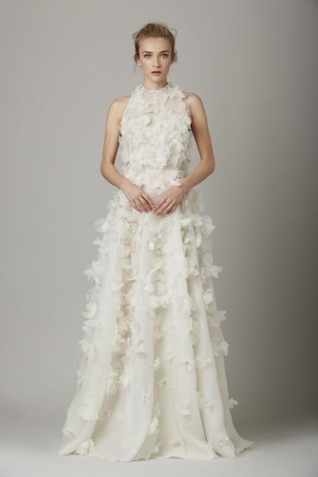 Lela Rosa Bridal 2016
