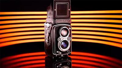 Fotografía de producto con iluminación a base de iPhone y iPad