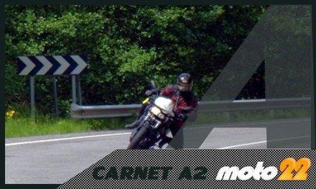 Permisos de conducir A1, A2 y A, ¿cómo es la ley que regula los carnets de moto?