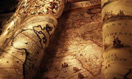 Cosas que probablemente no sabías de los mapas