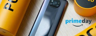 Xiaomi Poco X3 Pro de 128GB a precio de locura en el Prime Day de Amazon: llévate este superventas por 169 euros