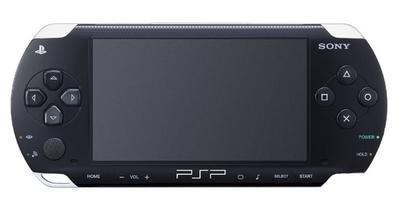 Sony PSP: mejor consola del año 2005