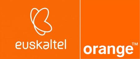 Euskaltel Orange