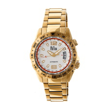 La colección Caruso de Reign fusiona modernidad en relojes de diseño clásico