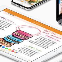 iWork se actualiza en iOS y iPadOS con reconocimiento de escritura y varias mejoras individuales