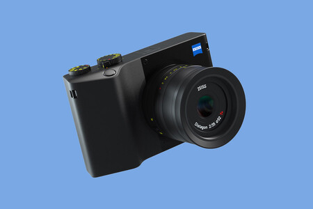 La compacta full frame Zeiss ZX1 regresa tras más de un año desaparecida en las sombras
