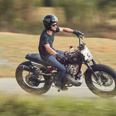Foto 4 de 11 de la galería cafe-racer-dani-pedrosa en Motorpasion Moto