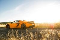 McLaren celebra su 50 Aniversario con ediciones limitadas para los 12C y 12C Spider
