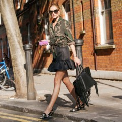 Foto 1 de 11 de la galería semana-de-la-moda-de-olivia-palermo en Trendencias