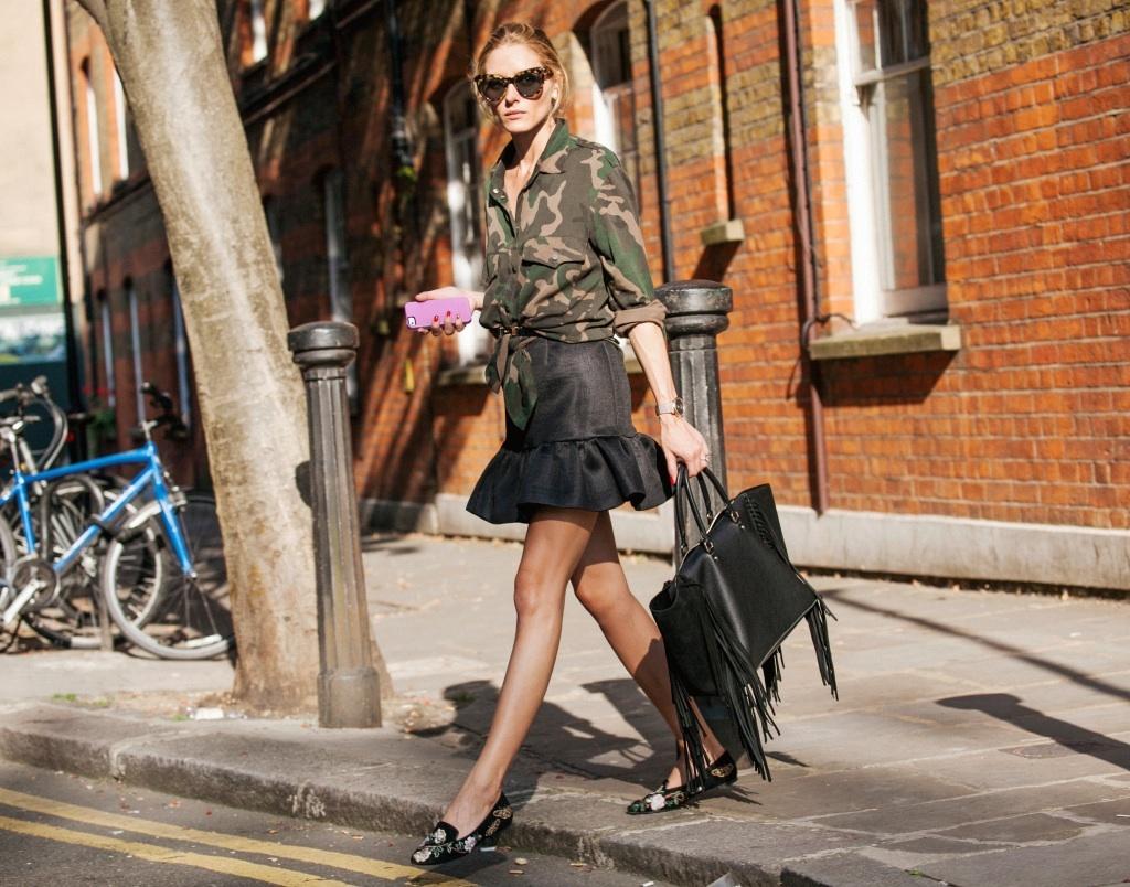 Foto de Semana de la Moda de Olivia Palermo (1/11)