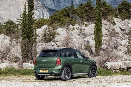 Mini Countryman Y Mini Paceman 2015 (13)