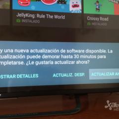 Foto 9 de 27 de la galería interfaz-android-tv en Xataka México
