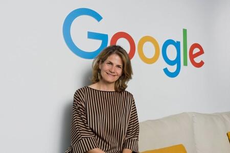 Fuencisla Clemares Google Mba