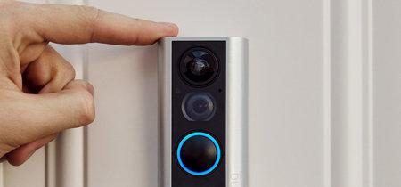Ring presenta un timbre conectado que se sirve de la IA mejorar el control de acceso a nuestro hogar