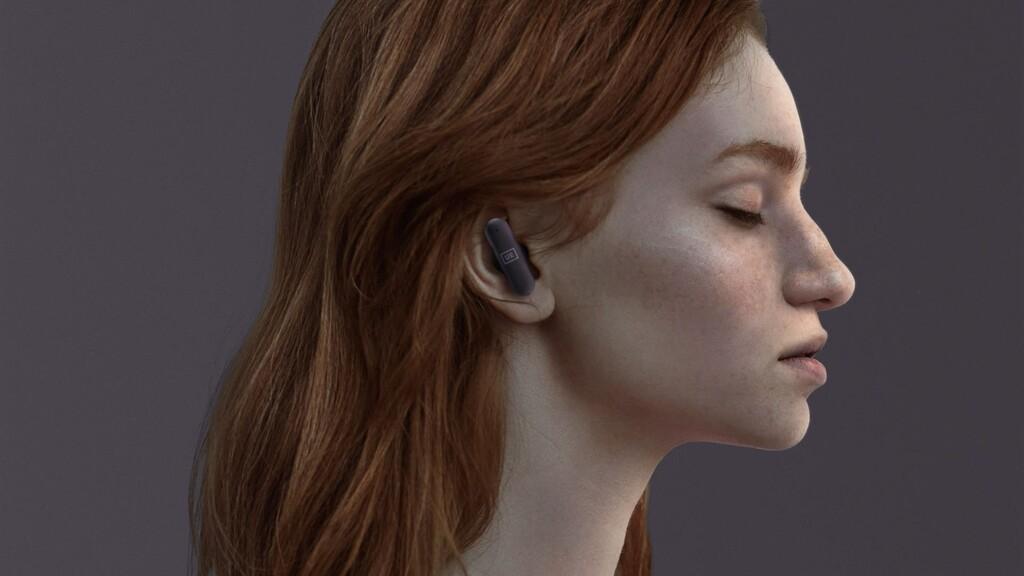 Los nuevos auriculares in-ear Ultimate Ears UE FITS tienen un gel que se endurece adaptándose a la forma de tu oído