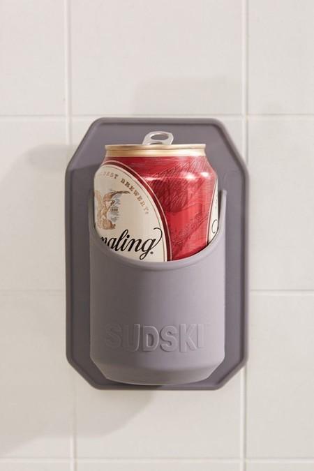 cerveza en baño