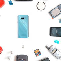 Samsung mejora la seguridad de sus móviles: los Galaxy S8 y S8+ han conseguido la cualificación del Centro Criptológico Nacional