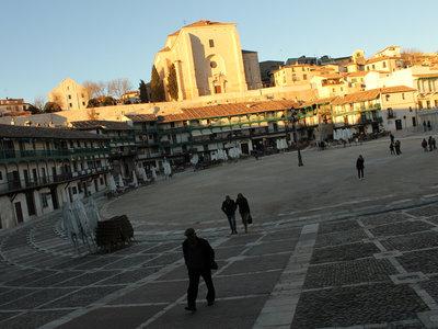Las rutas para perderse por los pueblos de Madrid y no volver nunca a la capital