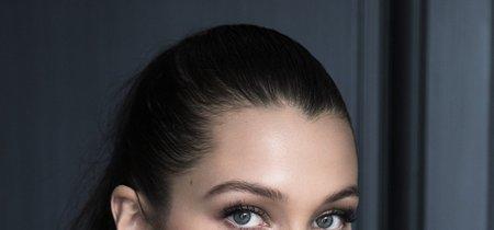 Tenemos el primer look de Bella Hadid con sus alas de ángel de Victoria's Secret y el resultado es más que celestial