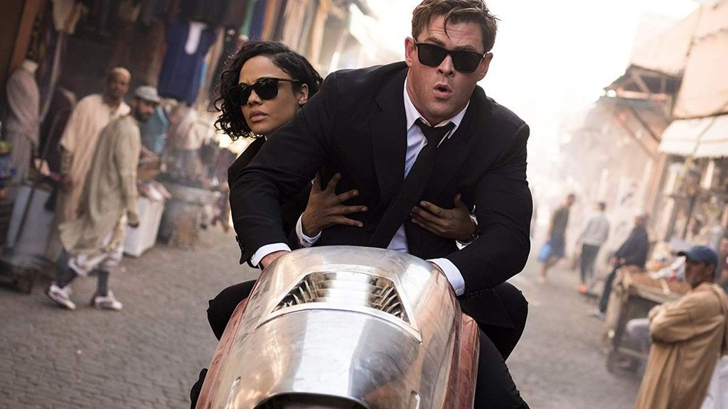 La magia de la contabilidad en Hollywood, o por qué Sony dice que Men in Black aún no da beneficios