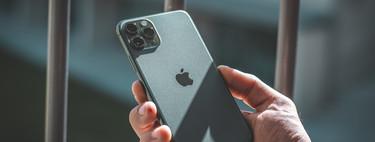 iOS 14 tiene una impresionante función oculta: tocar la pantalla trasera para realizar acciones