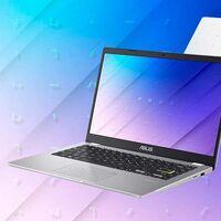 Si buscas portátil básico para tu día a día, PcComponentes te deja el ASUS E410MA-EK018TS por sólo 249 euros