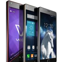 Pantech Vega Iron 2, la gama alta del tercer coreano
