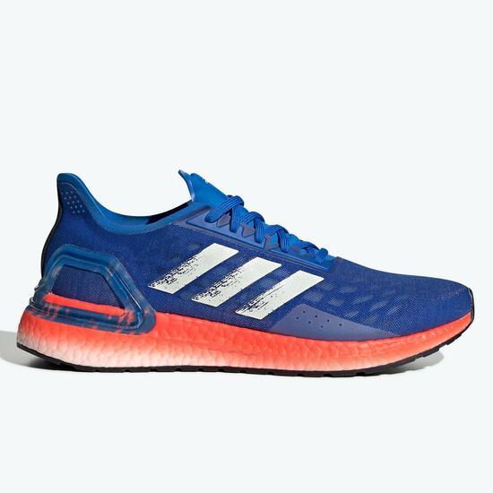 Zapatillas de running de hombre Ultraboost PB adidas