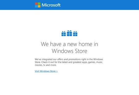 Microsoft sigue eliminando todo aquello que huele a Lumia y ahora le toca el turno a la app Lumia Offers