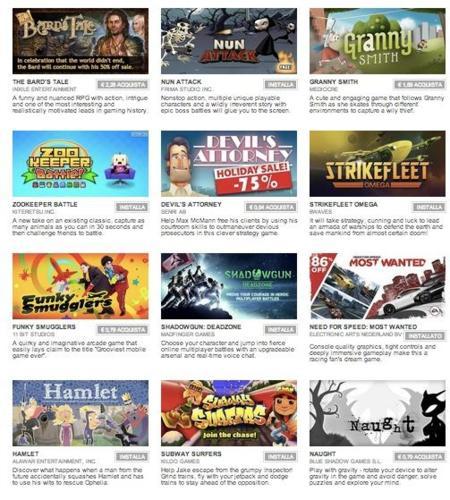 Mejores juegos de 2012